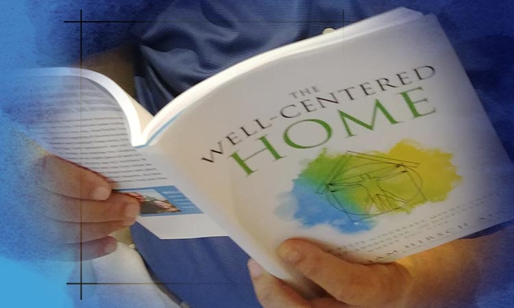 Well-Centered Home Book