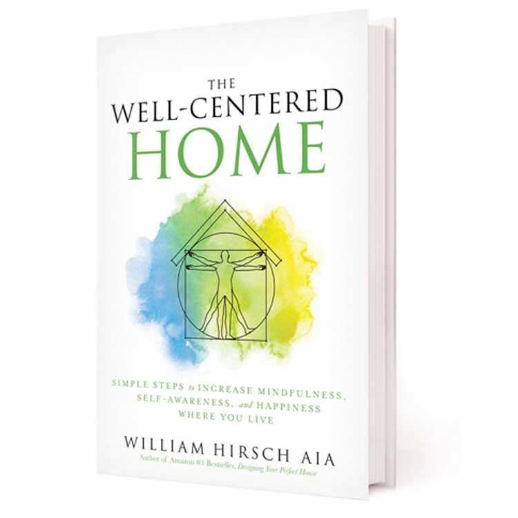 The Well-Centered Home