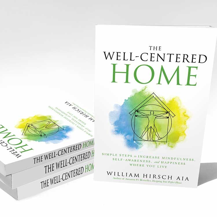 Well-Centered Home | Book Stack